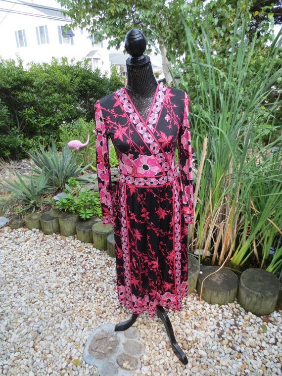 Emilio Pucci Designer Dress