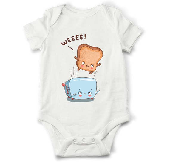 Items similar to Unique baby gift - True friendship baby ...