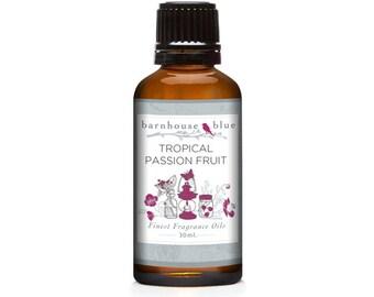 Tropical Passion Fruit - Barnhouse Blue - Premium Grade Fragrance Oil - 30ml