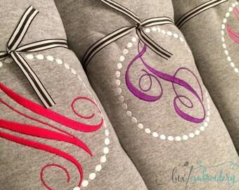 Initial Blanket