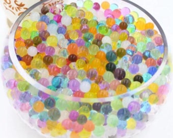 10000 Beads Orbeez Water balls Magic Toy Balls Sensory Fast Shipping.