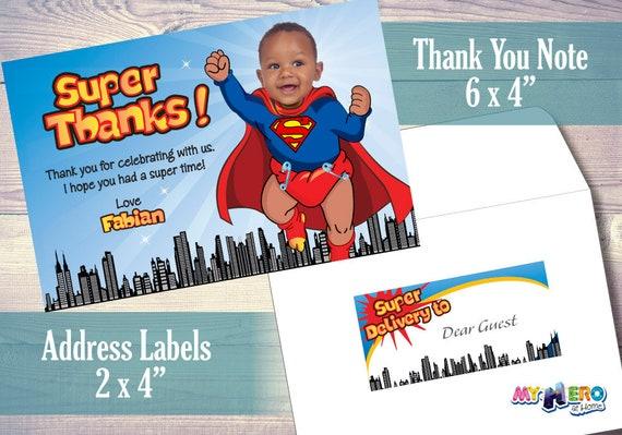 Baby Superman Birthday Invitation 1st Super Birthday Turn Etsy