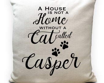 Cat bed pillow | Etsy