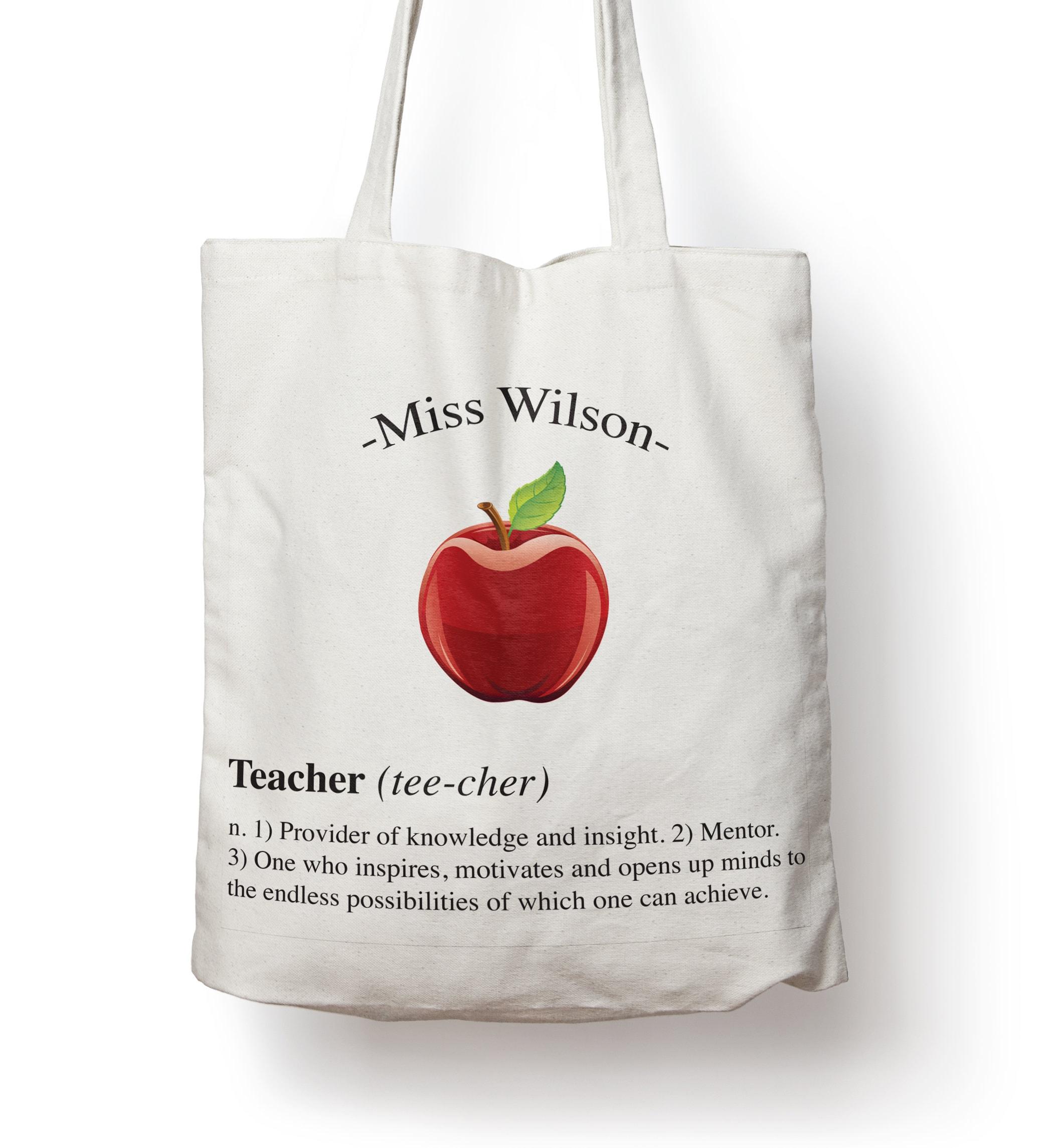 A Teacher Takes a Hand Opens a Mind Vinyl Wine Bottle Sticker Teacher End Of Ter