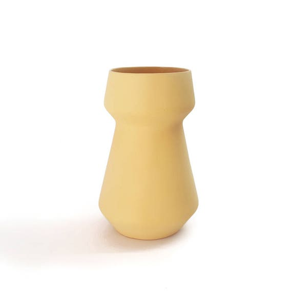Flower Vase Modern Minimalist Vases Ceramic Flower Pot Etsy