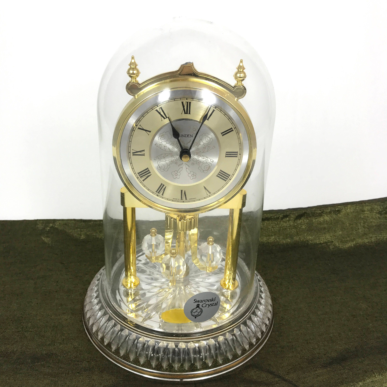 German mantel clocks for sale