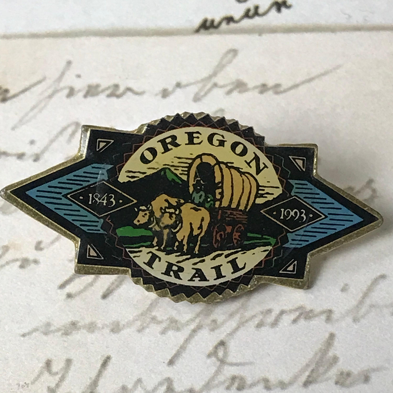 1993 Emblem Hat Pin Lapel Pin NEW