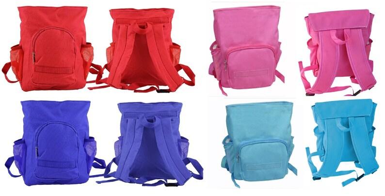 Kinderrucksack mit Namen Eulen Kindergartenrucksack personalisiert Rucksack Tasche