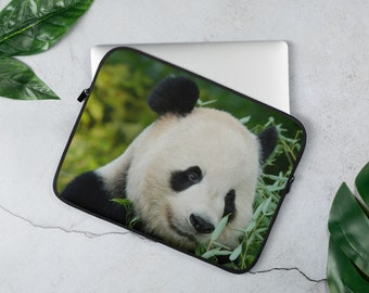 Cute Red Panda Rest 13//15 Inch Computer Briefcase Sleeve Bags Notebook Case Miniisoul Portable Waterproof Laptop Linner Bags