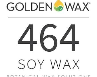 4kg/8.82 lbs Bulk Soy Wax 464-Kosher Certified