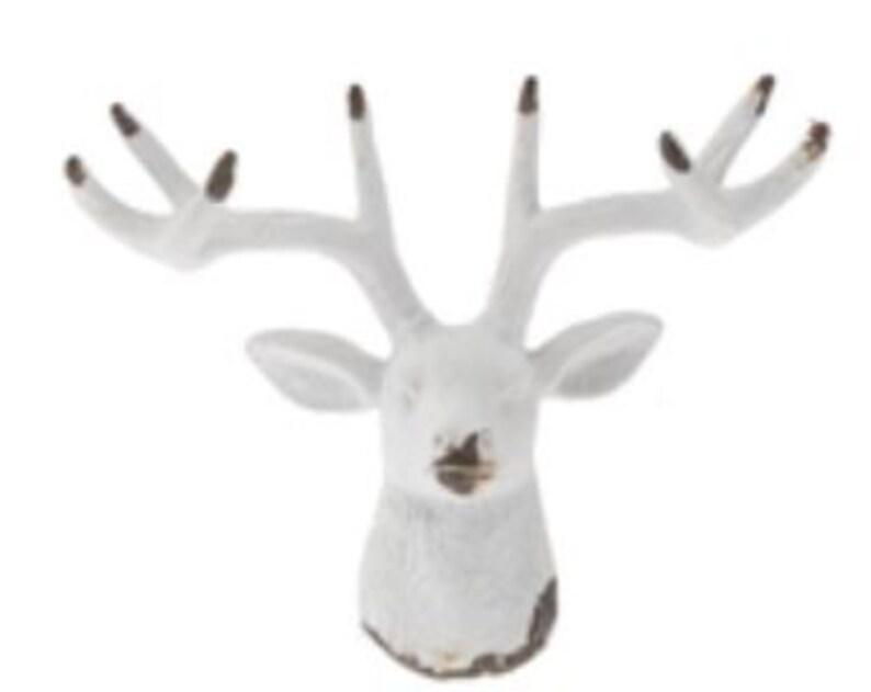 And The Stockings Were Hung Wall Christmas Stocking Holder|Wooden Christmas Stocking Hanger|Rustic Barnwood Stocking|Christmas Sign|Reindeer