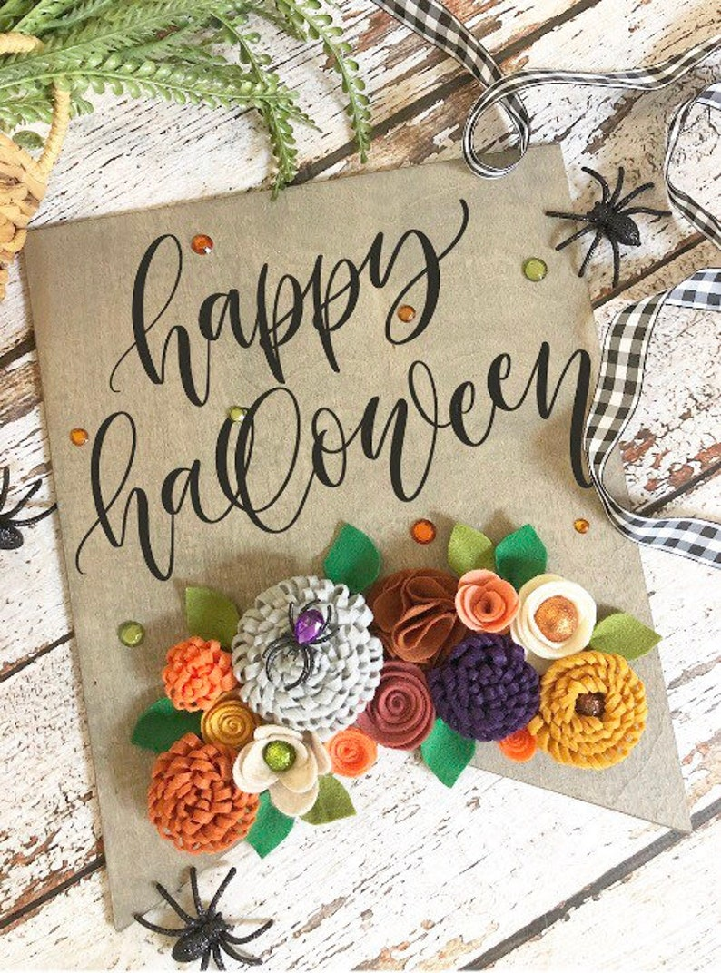 Halloween decor halloween signs wood hocus pocus decorations fall decor fall signs for porch fall front door decor porch signs banner