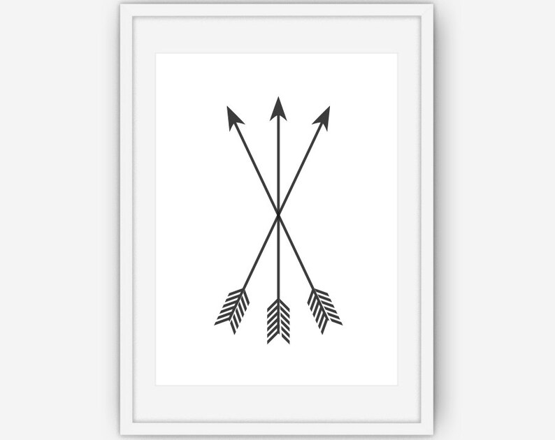 photo relating to Printable Arrows titled Black Arrow Print, Arrow Wall Artwork, Black and White Wall Artwork, Arrow Wall Prints, Black Arrows, Wall Artwork, Printable, Immediate Obtain