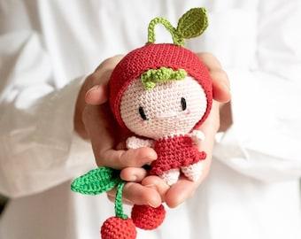 Amigurumi Doll Tutorial • Crochet Doll • Amigurumi Doll Pattern • PDF Crochet Tutorial