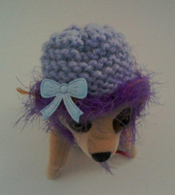 Dragón barbudo sombrero Guinea Pig sombrero sombrero de  26e49e94d2b