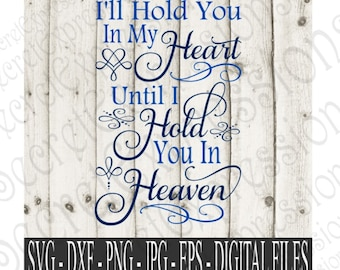 Download I can no longer see you with my eyes Svg Sympathy Memorial ...