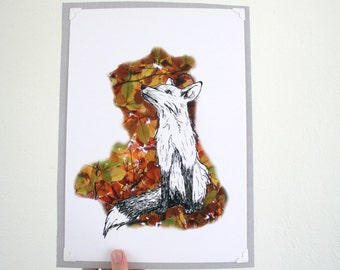 Print Fox