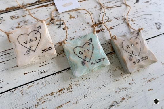 Heart * Wooden heart * Wedding Gift * Anniversary  Gift * Heart Gift