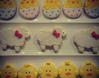 Special Occasion Sugar Cookies