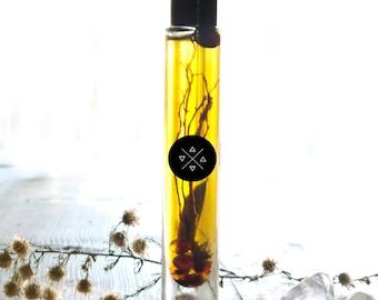 HARMONY - Energetic Botanical Perfume Miss Marmite