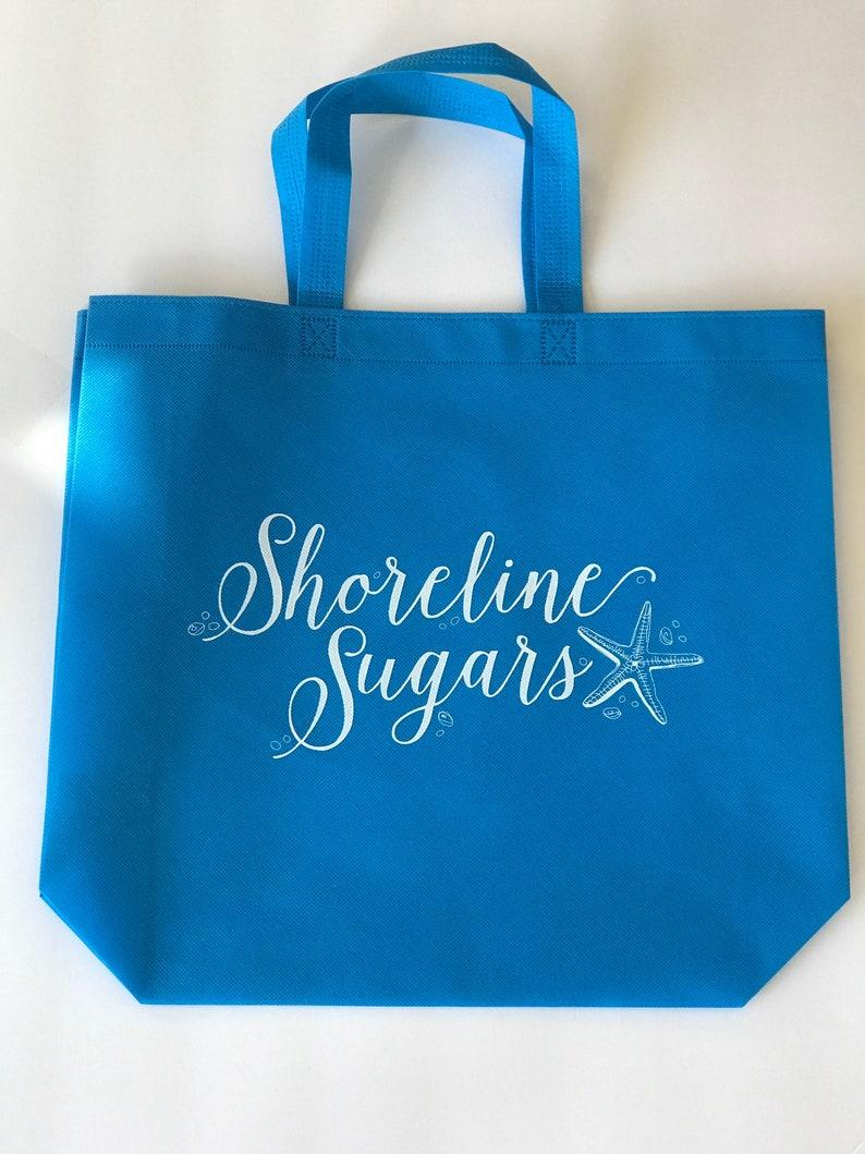 Custom Tote Bags Reusable Bags Custom printed Grocery Bag Custom Bags Custom Giveaway Non Woven Bags