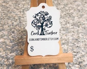 Custom Price Tags #602