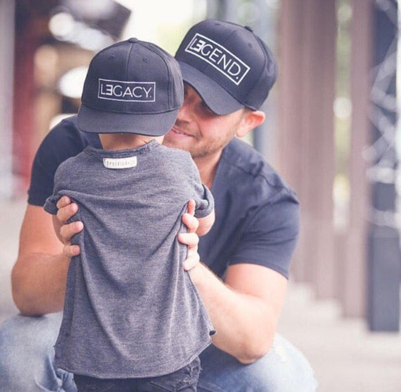 Dad and Daughter Dad and Son Matching Dad and Son Daddy and Me Daddy and Daughter Daddy and Me Hats Dad and me Daddy and Son