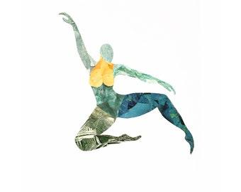 Icarus // Sticker