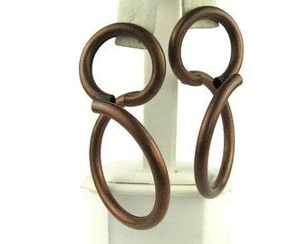 Vintage Boho Chic Earrings