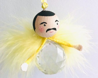 Lolli and Shell Freddie wishing fairy