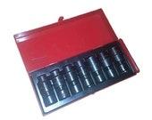 Vintage Herbrand Swivel Socket Set 3 8 quot Drive, includes 7 sockets