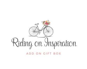 ADD ON - Gift Box