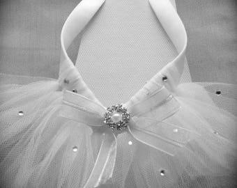 532205e50f0a Bridal Tutu Flip Flops