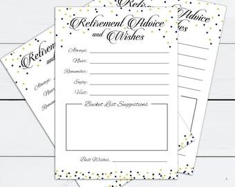 Retirement Party,  Retirement Party Ideas, Retirement Wishes, Farewell Party, Retirement Advice,  Retirement Bucket List, Advice and Wishes