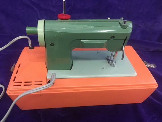 Signature Junior Sewing Machine Etsy Custom Dh Sewing Machine