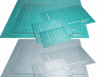 Self Healing Cutting Mat, Choose Size, Cutting Mat, Craft Supplies, Large Cutting Mat, Small Cutting Mat, A4 Cutting Mat, Protective Mat