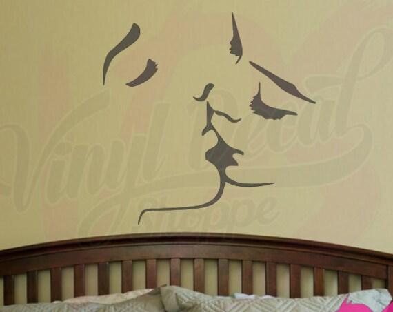 Large Wall Decals - VinylDecalShoppe