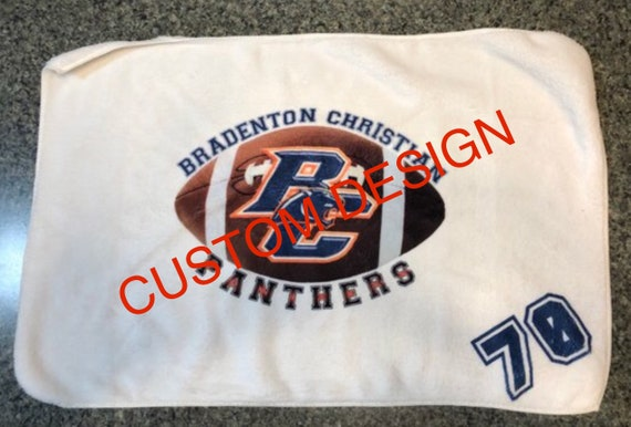 Custom order for Anne | towel 16x24 | super soft athletic towel | absorbent