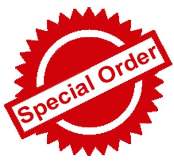 Custom Order for Trish