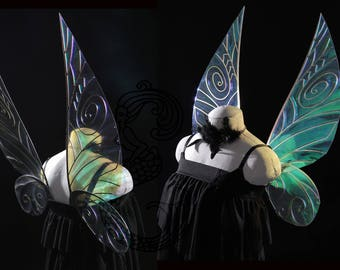 Fairy wings (any desing)