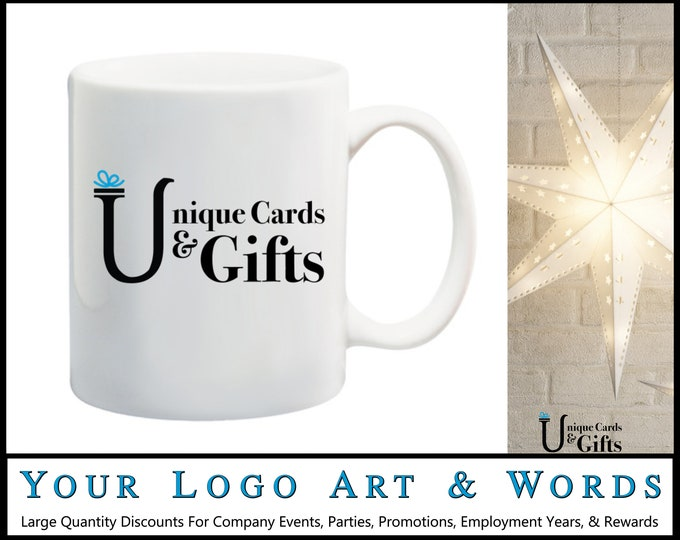 Mug For Employers Only, Company Event Promotional Product Large Quantity Discounts
