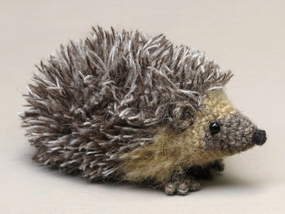 Sea Otter amigurumi crochet pattern : PlanetJune Shop, cute and ... | 428x570