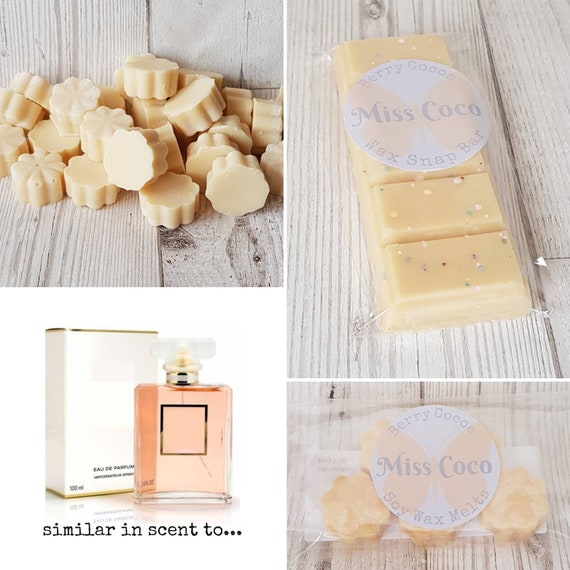 Tobacco /& Vanille Tom Ford Dupe Highly Fragranced Wax Melt