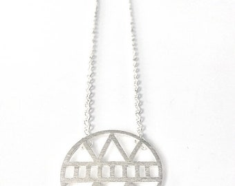 Convergence Necklace
