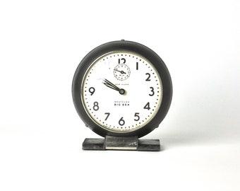 Analog alarm clock | Etsy