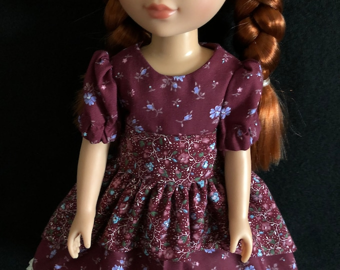 """Featured listing image: American Handmade Girl 14"""" doll clothes"""