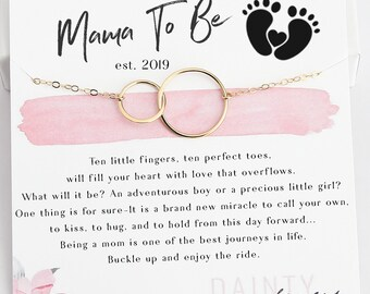Baby Shower Gift For Mom To Be
