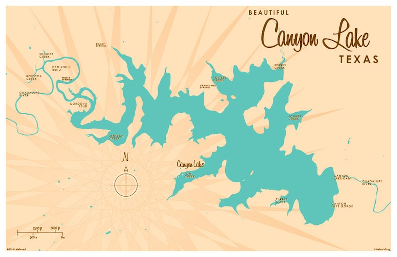 Canyon Lake, TX Map Art Print on san antonio map, guymon tx map, canyon texas, temple tx map, stillwater tx map, idabel tx map, el paso tx map, sattler tx map, ada tx map, edinburg tx map, cactus tx map, canyon zion national park, big bend national park tx map, rockwall tx map, lafayette tx map, lubbock tx map, randall county tx map, buffalo springs tx map, banquete tx map, abilene tx map,