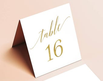 table number tents etsy
