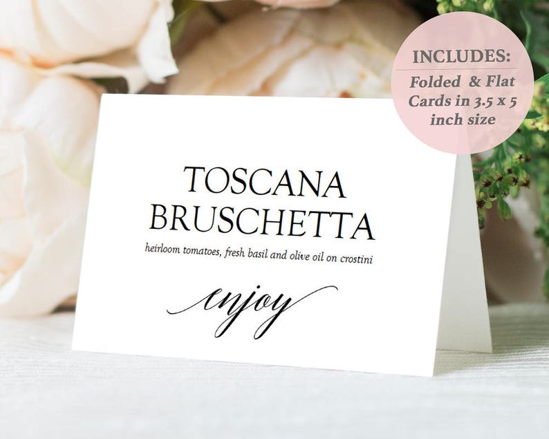 food signs buffet signs printables buffet tent cards etsy rh etsy com  food buffet signs for wedding